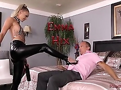 Emma Hix Ass Worship &..